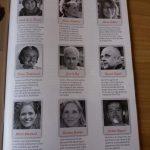 Article dans le magazine Etre Plus