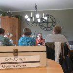 L'Atelier Aroma «Serein pendant les examens»